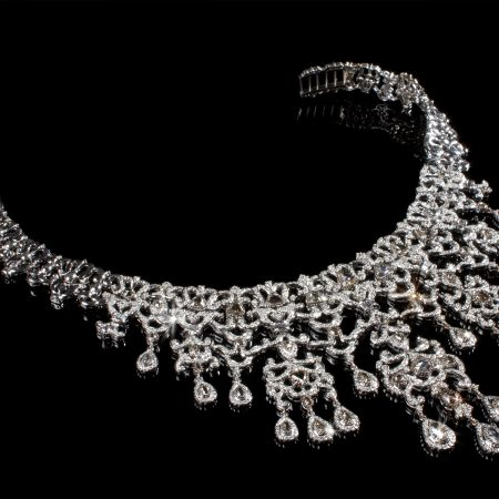 Top 7 Most Expensive Diamond Jewellery ever produced as of 2020