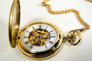 loans on assets such as pocket watches