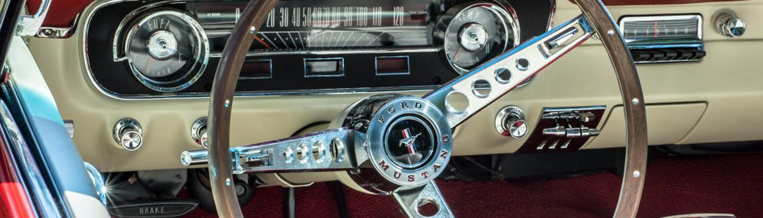 Loans against antiques & collectibles such as vintage cars