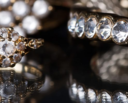 Tips on pawning jewelry