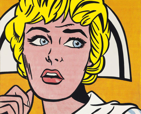 lichenstein loans against art