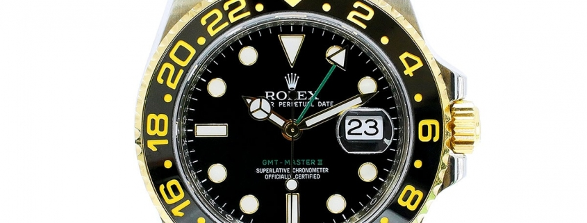 Example of a Luxury Watch you can pawn at Pawnbrokers of Rodeo Drive
