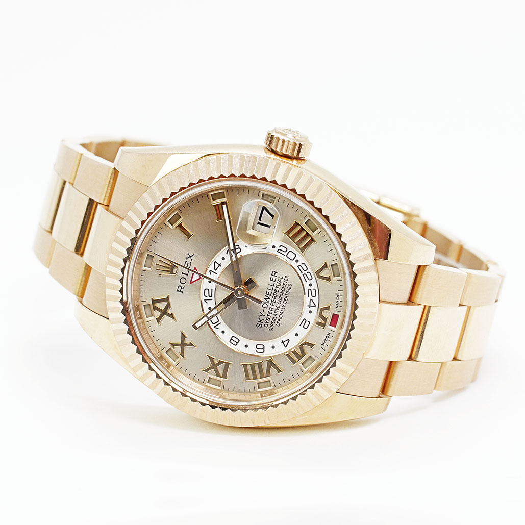 Top 10 Most Expensive Watches Ever Sold On Auction As Of