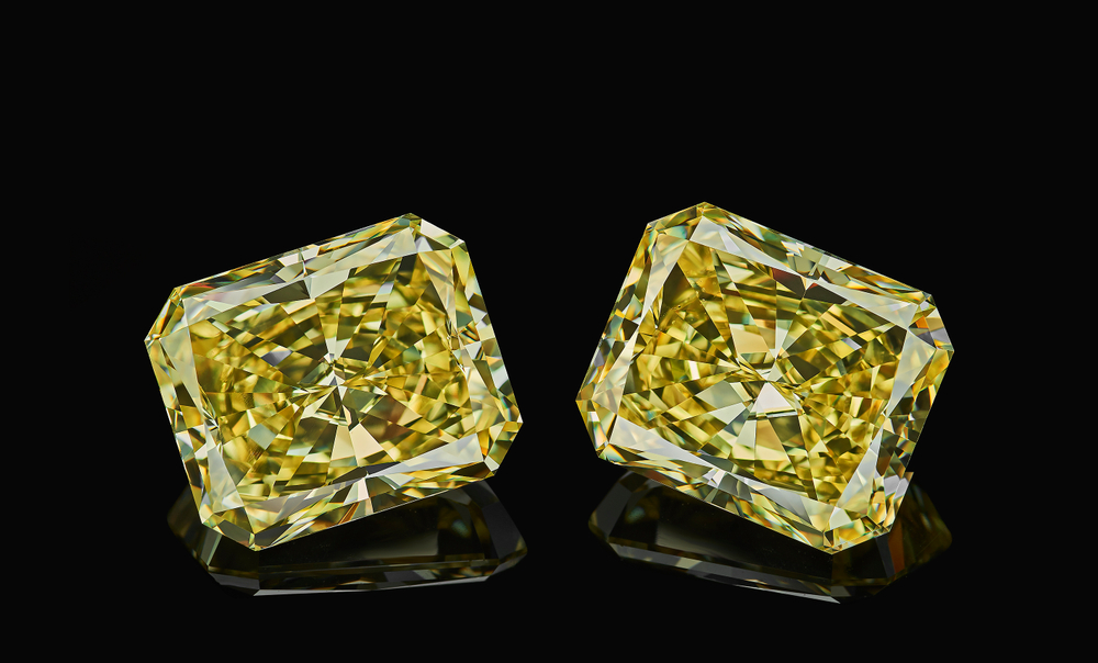 sell your fancy yellow diamonds to us