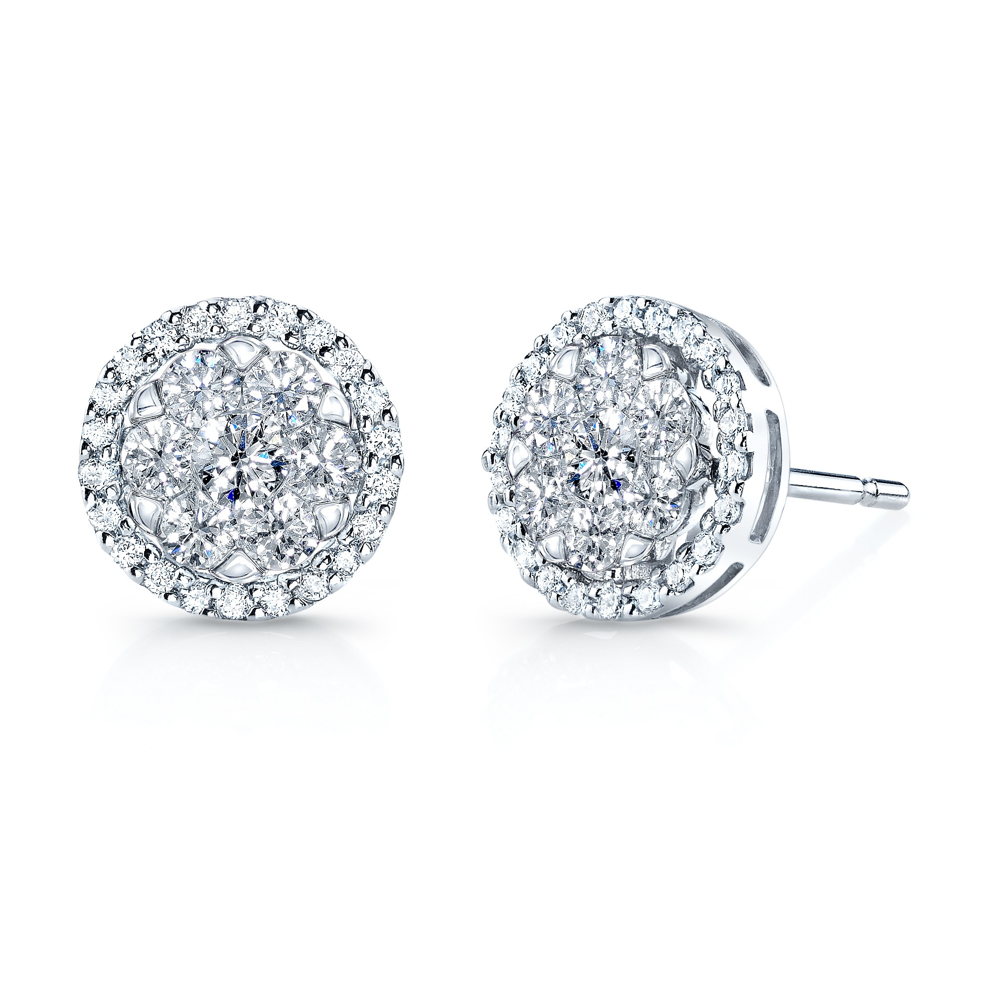 sell your diamond studs and earrings to us