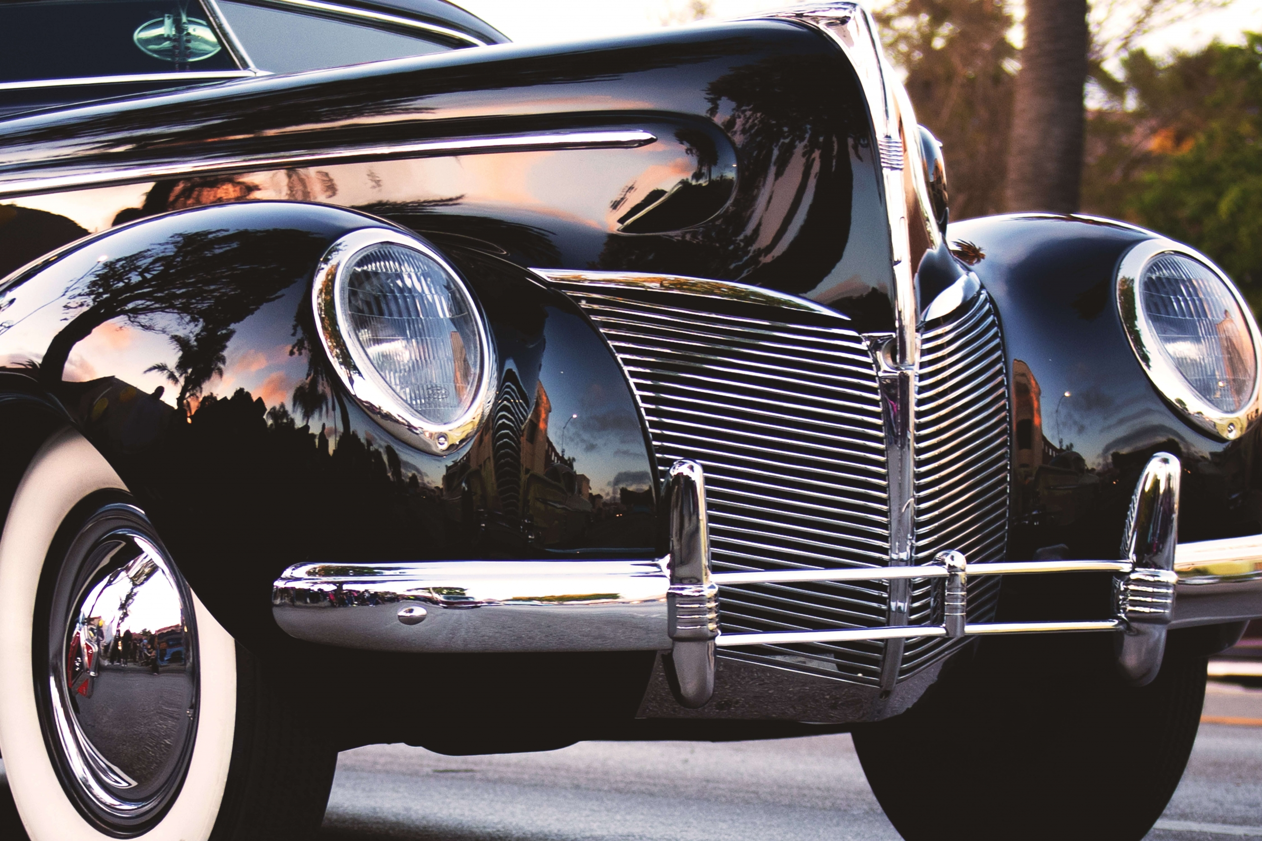 Top 7 Most Expensive Classic Cars In the World as of 2021